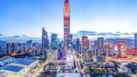 China GDP grows 2.3% in 2020, back to pre-Covid pandemic trajectory